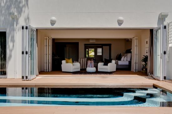 Majeka House: Pool Suite