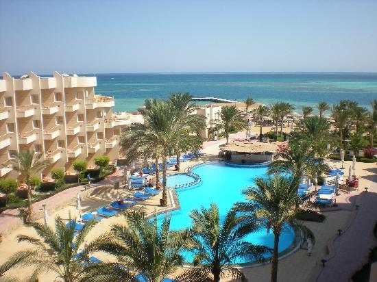 Sea Star Beau Rivage Hotel  Hurghada