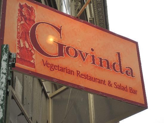 Govinda, Budapest
