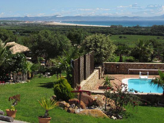 Great Escapes Andalucia: Views to Morocco