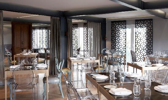 Majeka House: Makaron Restaurant