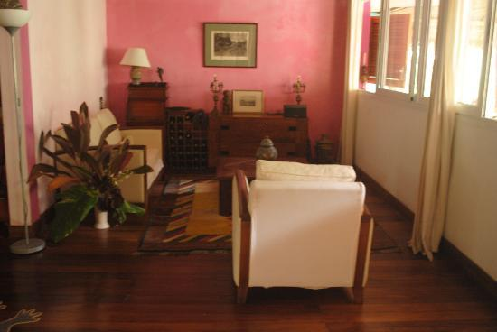 Hotel   Sainte Marie MAdagascar Adonys Eden Lodge