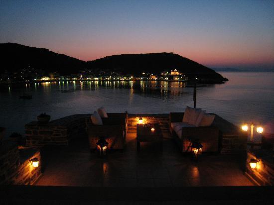 Hotel Keos Katikies: keos katoikies