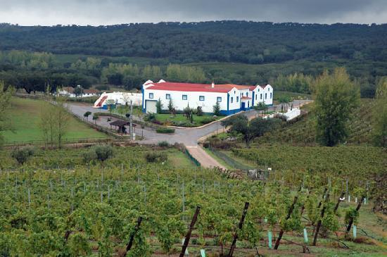 Portugal Premium Tours: Arraiolos - Monte da Ravasqueira