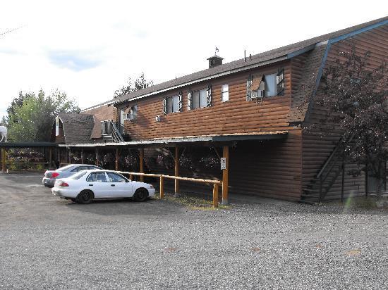 Spruce Hill Resort & Spa: Main Lodge