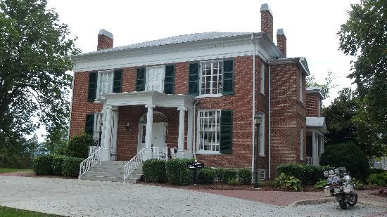 hotels virginia hampton lexington historic district lxtswhx