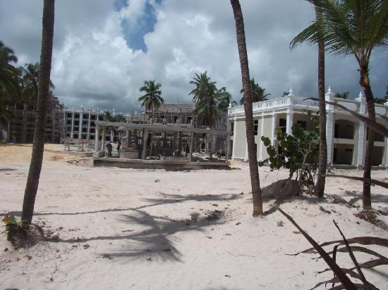 Hotel Riu Palace Punta Cana: Riu Palace Bavaro, Pic 4, 8th Sept 2011.