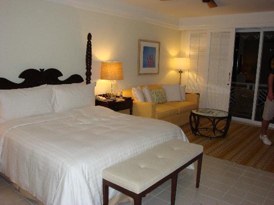 Four Seasons Resort Nevis, West Indies : Room