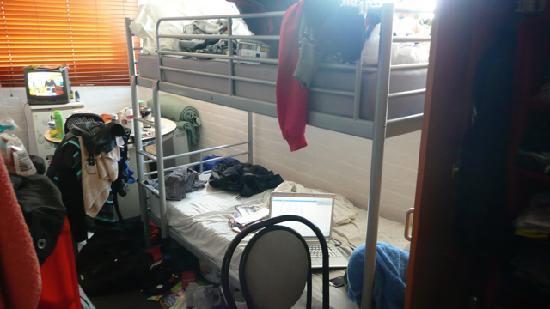 Asylum Sydney: No room to manouver