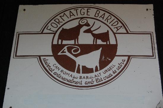 Formatge Barida: In praise of hardworking goats