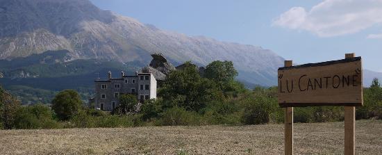 Agriturismo Pietrantica: Roccacaramanico