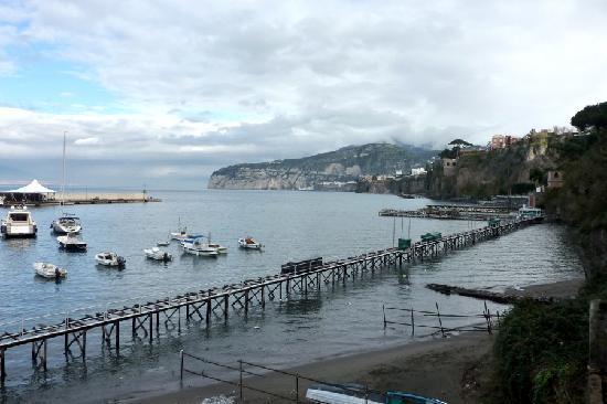 Marina Piccola 73: Hotel Room View