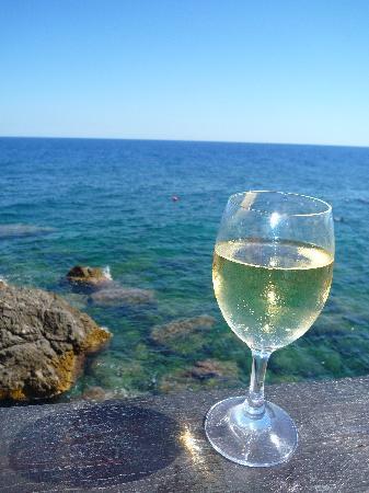 Hotel Capo dei Greci Resort & SPA: a mare...
