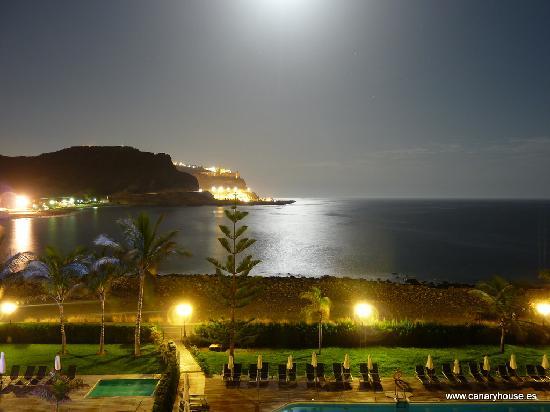 Puerto Rico, Spain: playa del cura Gran Canaria