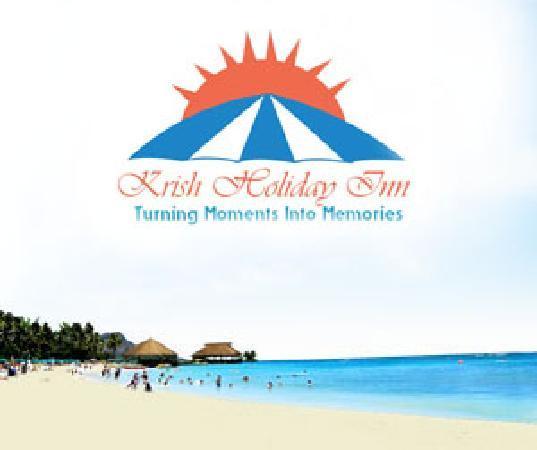 Krish Holiday Inn Baga: Logo