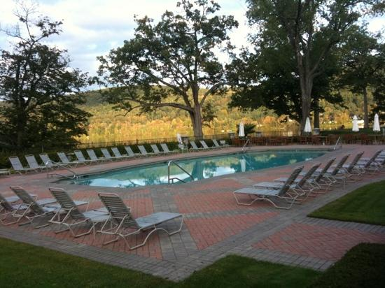 The Otesaga Resort Hotel: pool