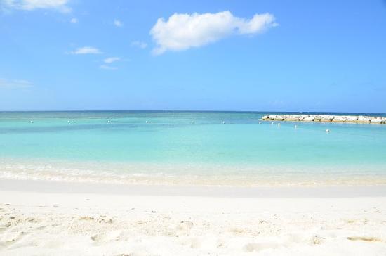 Secrets St. James Montego Bay: Beautiful Ocean