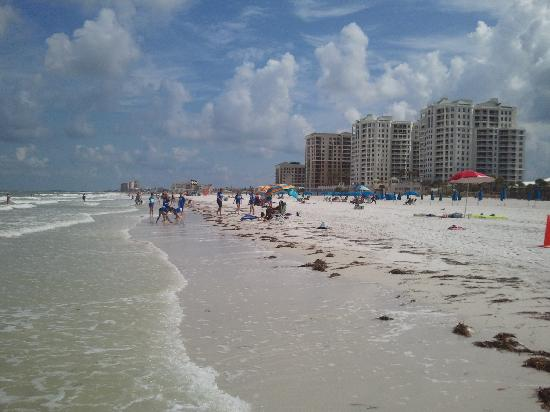 Clearwater Beach: Nice View
