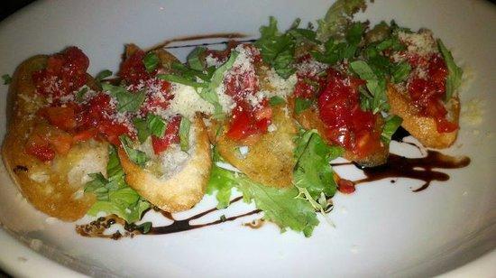 Mondo's Italian Cuisine