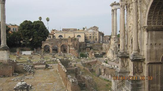 Easitalytours: Circus Maximus