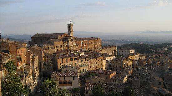 Tripadvisor Siena Hotels