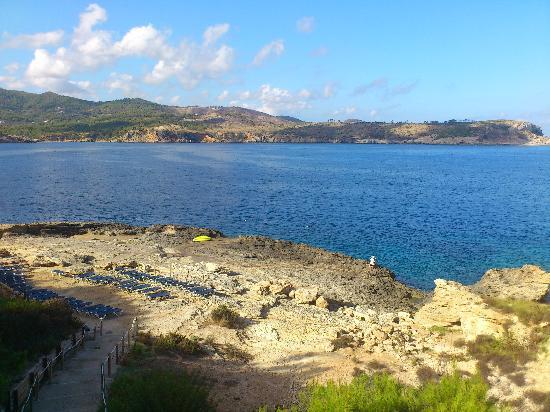"""Club Vista Bahia: The hotel """"Beach"""""""