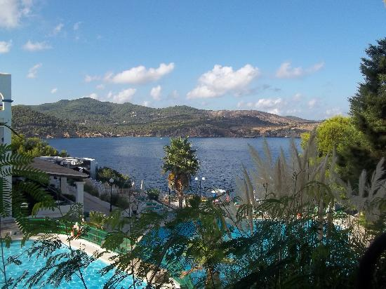 Club Vista Bahia : A view from our room