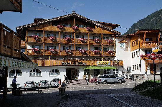 Park Hotel El Pilon: foto hotel