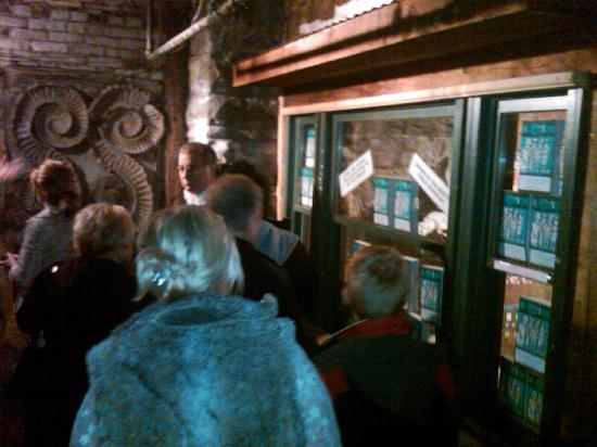 Bill Speidel's Underground Tour: Underground Seattle