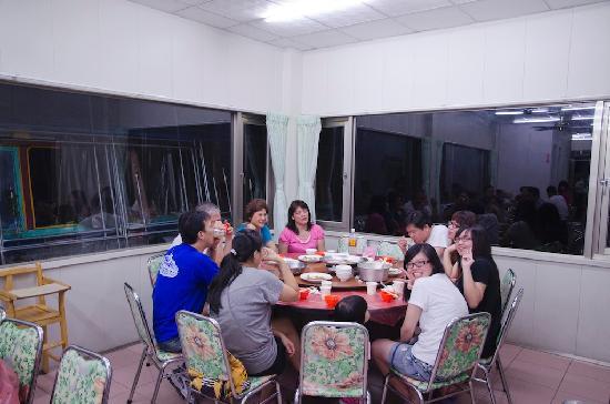 Fu-beng Restaurant: Restaurant