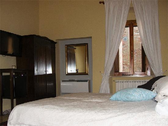 Albergo Duomo: Standard Double Room