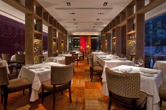 The Westin Lima Hotel & Convention Center: Maras Restaurant
