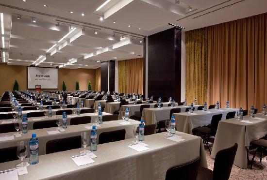 The Westin Lima Hotel & Convention Center: Cusco Meeting Room