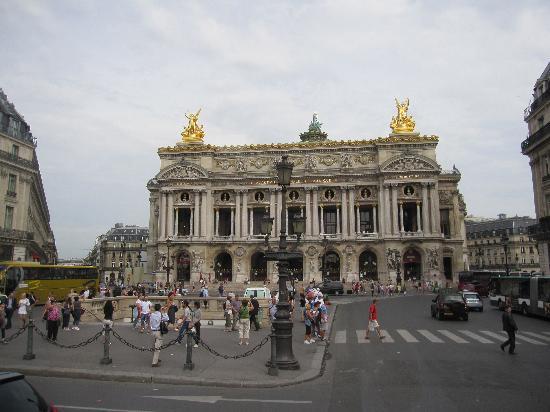 Premium Tours - London Tours: Opera