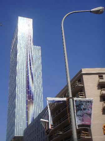 MEบาร์เซโลน่า: L'hôtel