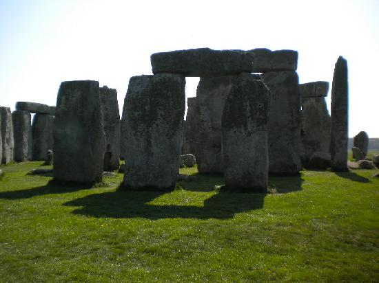 Premium Tours - London Tours: Stonehenge