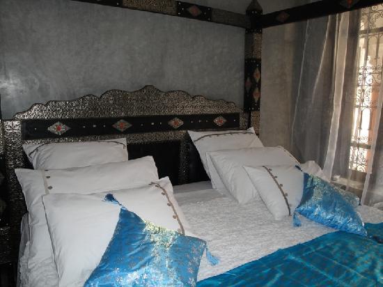 Riad Princesse du Desert: Suite