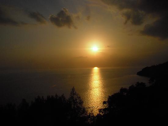 smartline Bluesun Neptun : Sunset, Tucepi