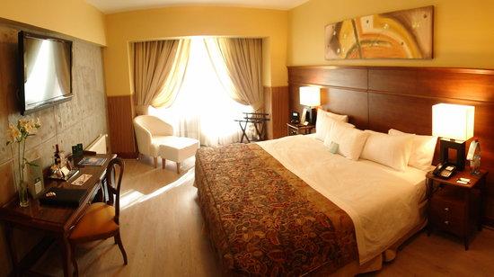 Hotel Panamericano: Ejecutiva MATRIMONIAL
