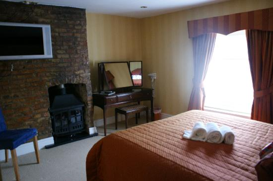 The Crewe & Harpur: Another room