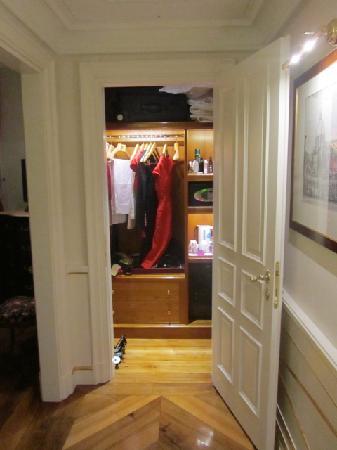 Villa Cora: my wardrobe