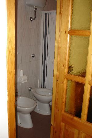 Camping Sant'Andrea: il bagno