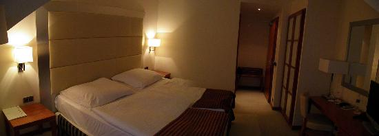 Design Merrion Hotel : Chambre