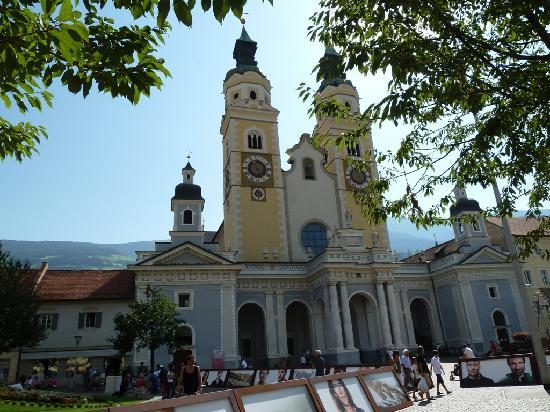 Caffe Sabine: A pochi passi si trova il centro di Bressanone