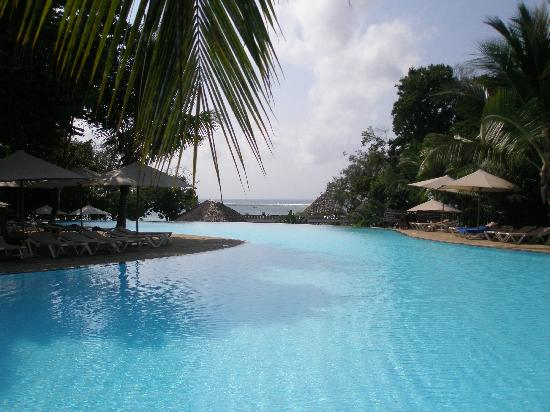 Baobab Beach Resort & Spa: pool