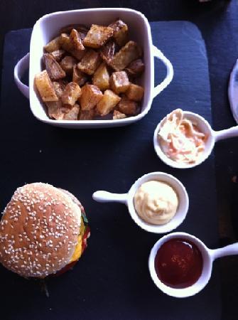 16-9eme: burger