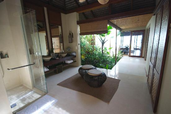 อนันตรา รสานันดา เกาะพะงัน วิลล่า รีสอร์ท แอนด์ สปา: Lounge