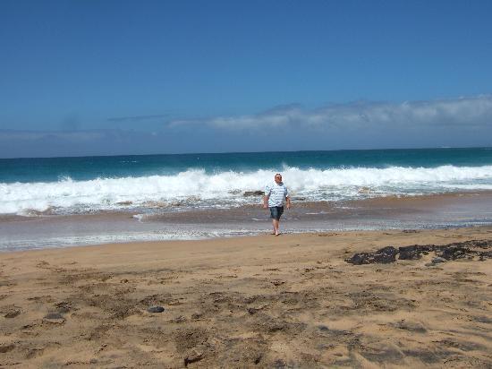 Barcelo Fuerteventura Thalasso Spa: El Cotillo beach - the wild side!