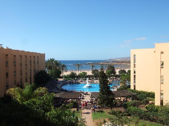 Barcelo Fuerteventura Thalasso Spa: My lovely hotel.......................