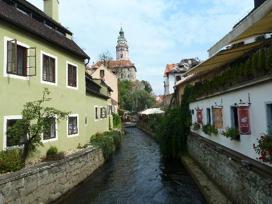 Private Prague Guide Day Tours: Cesky Krumlov, Vltava River